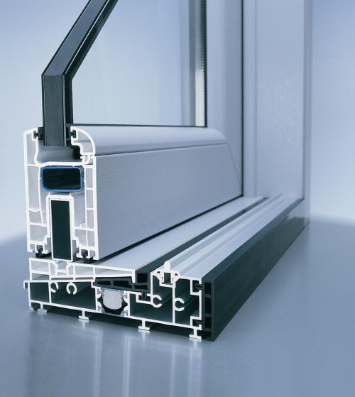 Les portes coulissantes lever schuco ct70 hs fen tres for Fenetre pvc dwg